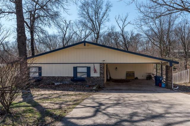 40 Lancaster Drive, Bella Vista, AR 72715 (MLS #1075150) :: McNaughton Real Estate