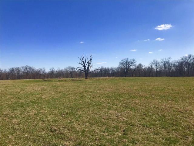 11009 Georgia Flat Road, Gravette, AR 72736 (MLS #1075155) :: McNaughton Real Estate