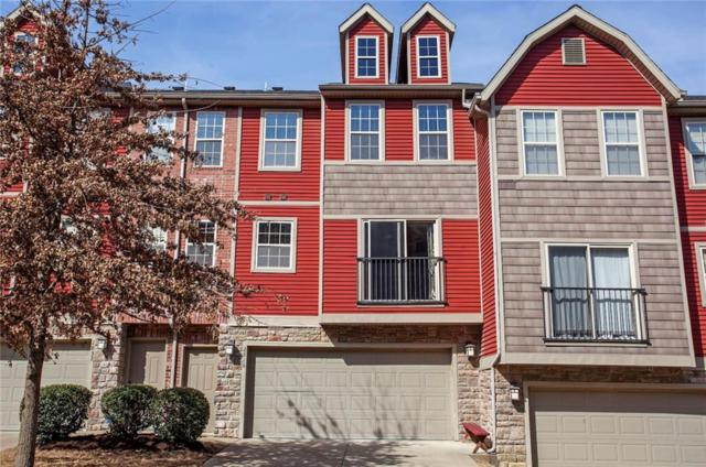 2828 W Hillshire Drive, Fayetteville, AR 72704 (MLS #1075179) :: McNaughton Real Estate