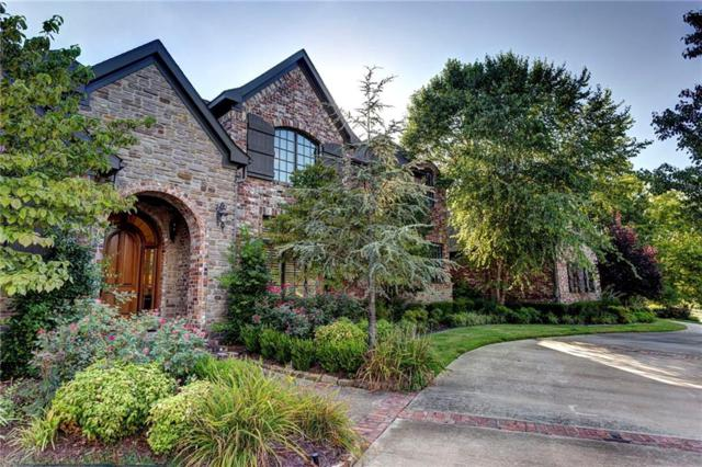 4921 Clear Creek Boulevard, Fayetteville, AR 72704 (MLS #1075219) :: McNaughton Real Estate