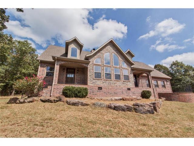 608 Hale Road, Elkins, AR 72727 (MLS #1075253) :: McNaughton Real Estate