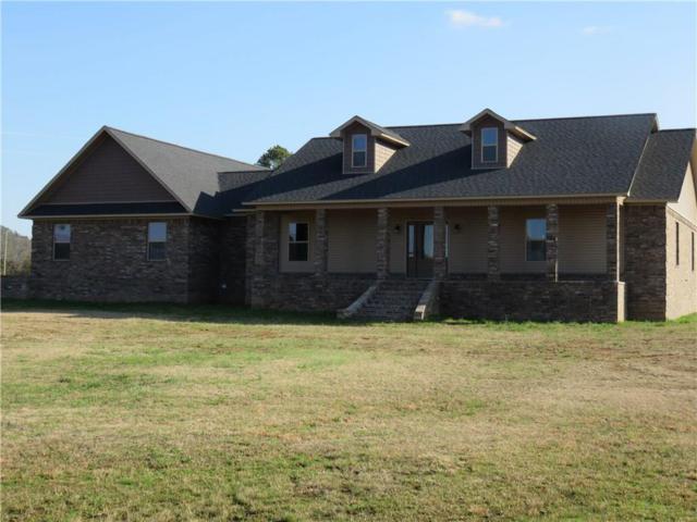 111 Pr 3555, Clarksville, AR 72830 (MLS #1075302) :: McNaughton Real Estate