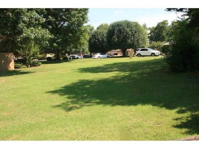 Lot A-16 S Clubhouse Drive, Rogers, AR 72758 (MLS #1075440) :: McNaughton Real Estate