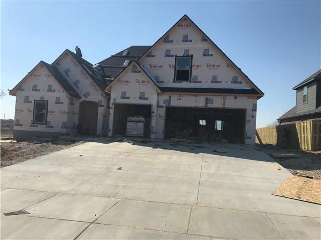 4602 SW Barton Street, Bentonville, AR 72712 (MLS #1075483) :: McNaughton Real Estate