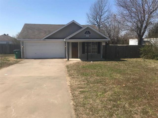 804 N Gutensohn Road, Springdale, AR 72762 (MLS #1075628) :: McNaughton Real Estate