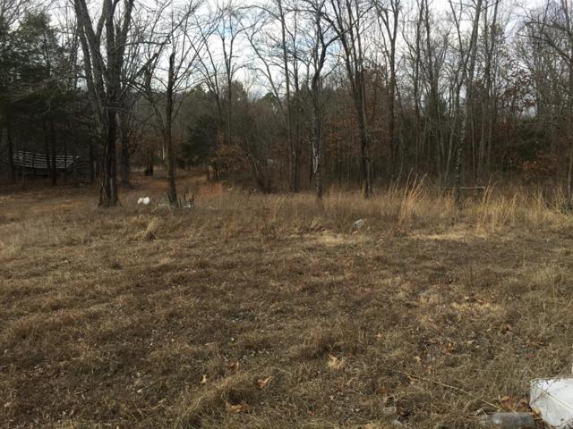 Tract C Silverwood, Prairie Grove, AR 72753 (MLS #1075645) :: McNaughton Real Estate