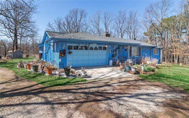 10833 Hummingbird Road, Gravette, AR 72736 (MLS #1075657) :: McNaughton Real Estate