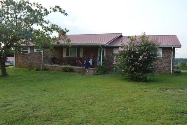 21422 Vanzant Road, Springdale, AR 72764 (MLS #1075742) :: McNaughton Real Estate