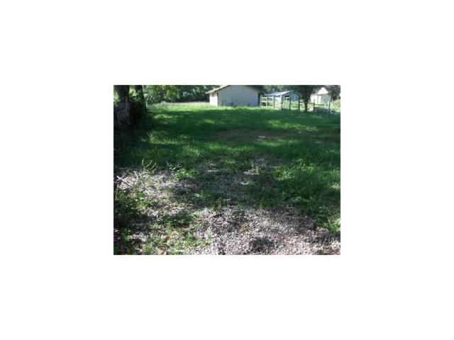 705 Huntsville Avenue, Springdale, AR 72764 (MLS #1075810) :: McNaughton Real Estate