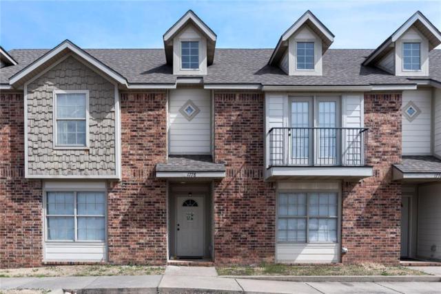 1780 Chestnut Avenue, Fayetteville, AR 72703 (MLS #1075876) :: McNaughton Real Estate