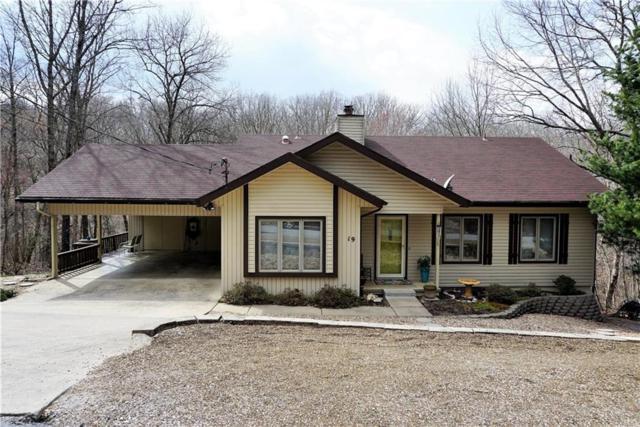 19 Ciemny Lane, Bella Vista, AR 72715 (MLS #1075917) :: McNaughton Real Estate