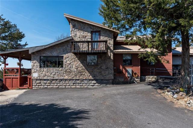 12931 Heavenly Way, Garfield, AR 72732 (MLS #1075971) :: McNaughton Real Estate