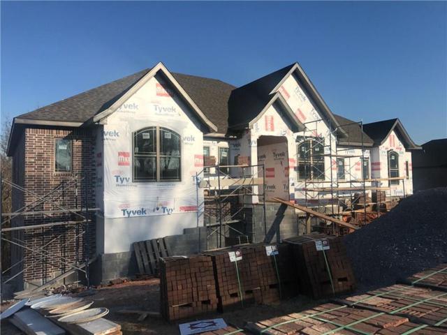 12210 Lost Oak Drive, Bentonville, AR 72712 (MLS #1075993) :: McNaughton Real Estate