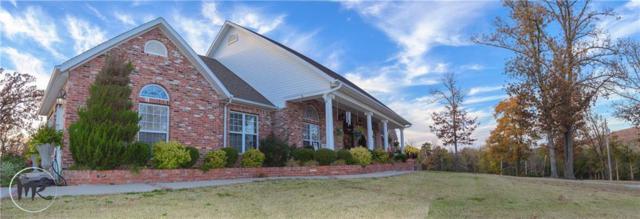 12961 Tuttle Subdivision, Elkins, AR 72727 (MLS #1075995) :: McNaughton Real Estate