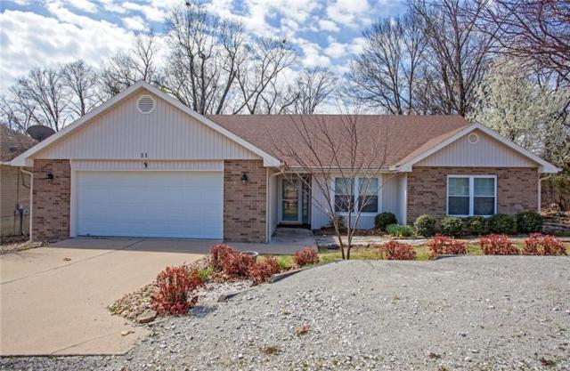 11 Merritt Drive, Bella Vista, AR 72714 (MLS #1076014) :: McNaughton Real Estate