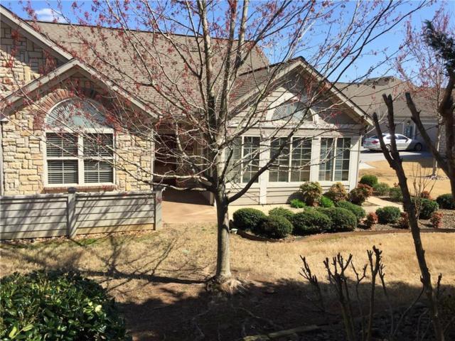 2100 W New Hope Road #704, Rogers, AR 72758 (MLS #1076041) :: McNaughton Real Estate