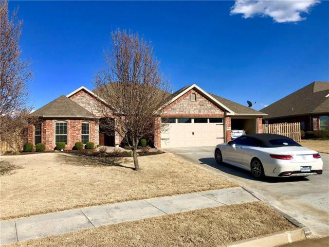 3402 SW Windy Way Avenue, Bentonville, AR 72712 (MLS #1076044) :: McNaughton Real Estate