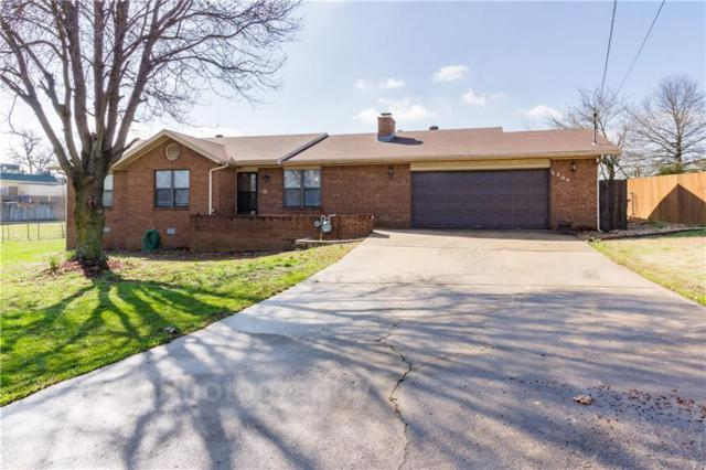 209 Big Tree Drive, Bentonville, AR 72712 (MLS #1076081) :: McNaughton Real Estate