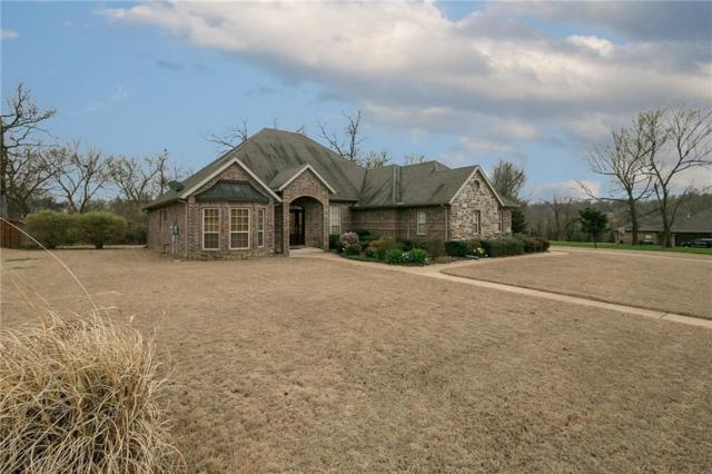 9013 Spring Ridge Drive, Springdale, AR 72762 (MLS #1076110) :: McNaughton Real Estate