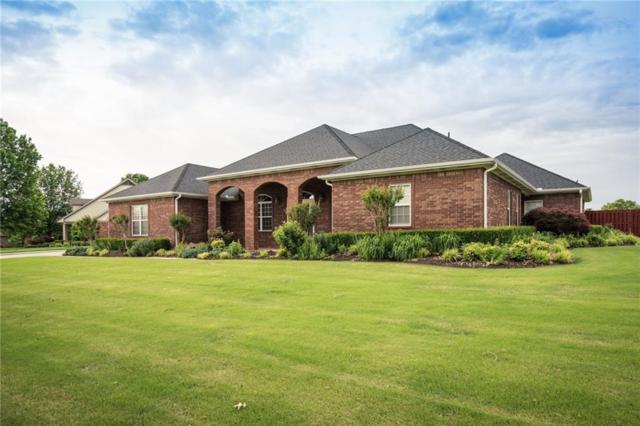 6749 Wells  Cir, Springdale, AR 72762 (MLS #1076215) :: McNaughton Real Estate
