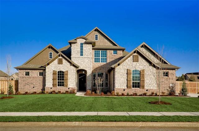 1505 SW Edinburgh Avenue, Bentonville, AR 72712 (MLS #1076288) :: McNaughton Real Estate