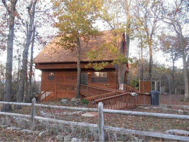12 Table Rock Drive, Holiday Island, AR 72631 (MLS #1076375) :: McNaughton Real Estate