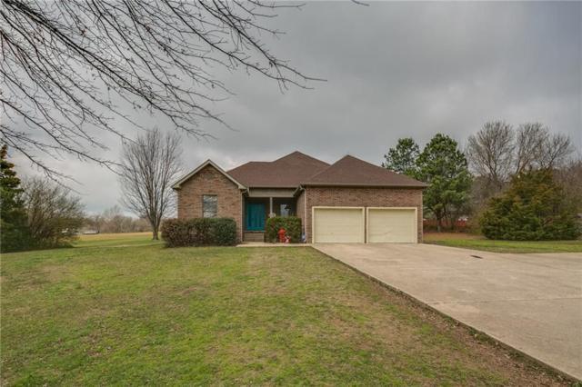 307 County Avenue, Lincoln, AR 72744 (MLS #1076389) :: McNaughton Real Estate