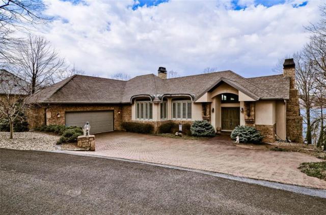 57 Kintyre Drive, Bella Vista, AR 72715 (MLS #1076500) :: McNaughton Real Estate