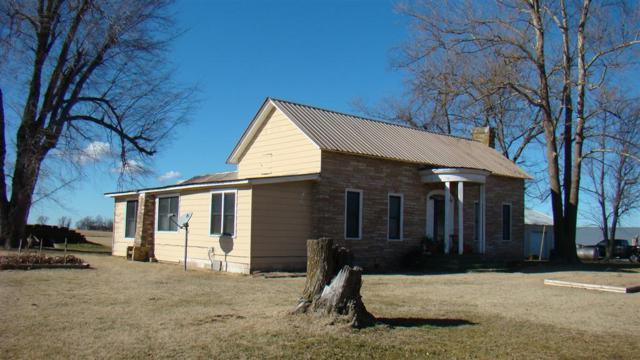 740 E 0740, Westville, OK 74965 (MLS #1076524) :: McNaughton Real Estate