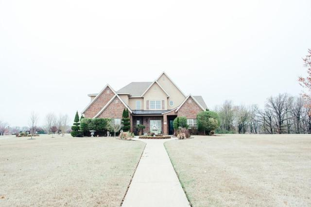 3640 W Howard Nickell Road, Fayetteville, AR 72704 (MLS #1076586) :: McNaughton Real Estate