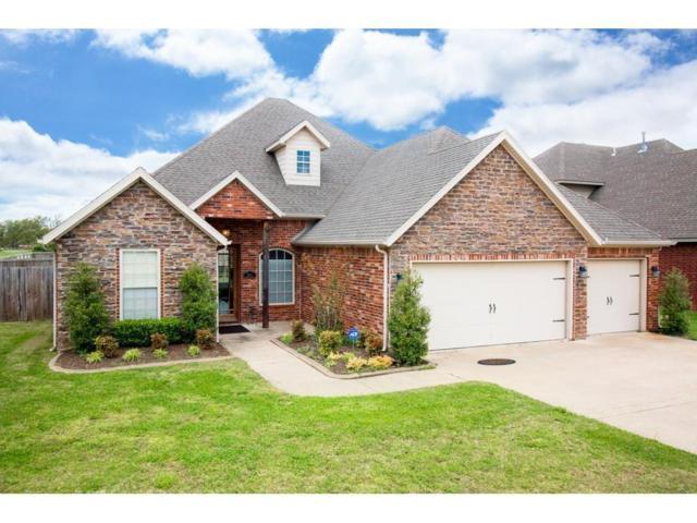 3092 Napa Lane, Springdale, AR 72764 (MLS #1076662) :: McNaughton Real Estate