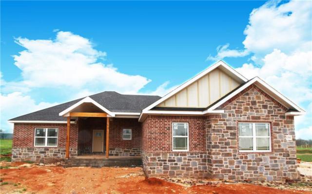12944 Rose Cemetery Road, Prairie Grove, AR 72753 (MLS #1076707) :: McNaughton Real Estate