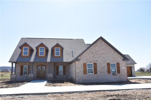 12546 N Hwy 170, Farmington, AR 72730 (MLS #1076716) :: McNaughton Real Estate