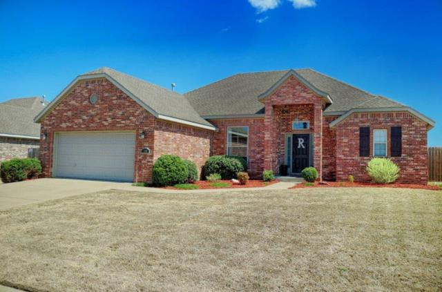 1366 Shook Drive, Cave Springs, AR 72718 (MLS #1076787) :: McNaughton Real Estate