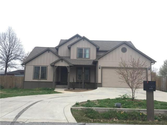 3304 Brandy Lane, Springdale, AR 72762 (MLS #1076831) :: McNaughton Real Estate