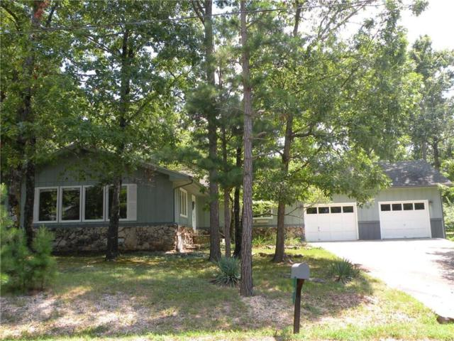 3 Augusta Lane, Holiday Island, AR 72631 (MLS #1076876) :: McNaughton Real Estate