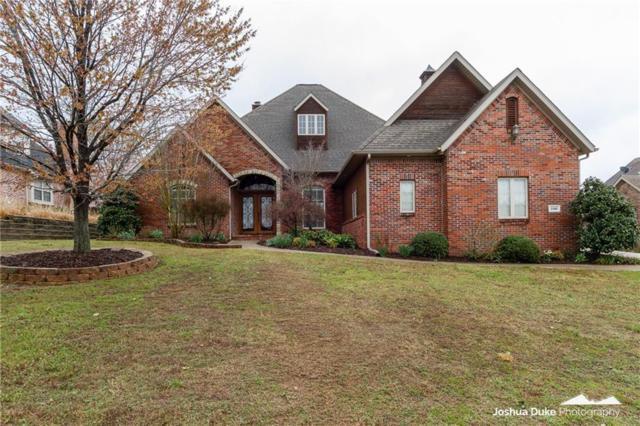 2360 Covington Park Boulevard, Fayetteville, AR 72703 (MLS #1076940) :: McNaughton Real Estate