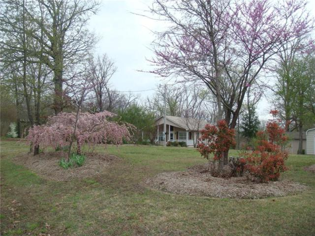 Rt. 2 Box 1442 0, Watts, OK 74964 (MLS #1076947) :: McNaughton Real Estate
