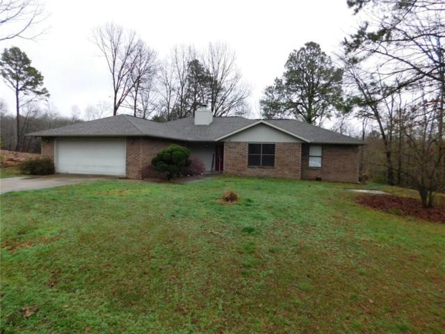 31 Ilford Lane, Bella Vista, AR 72715 (MLS #1076966) :: McNaughton Real Estate