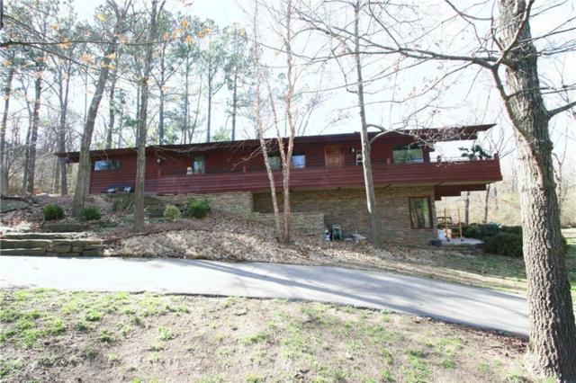 185 Hartman Avenue, Fayetteville, AR 72701 (MLS #1076987) :: McNaughton Real Estate