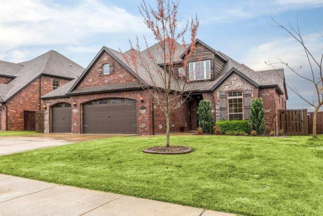 1105 NE Saint Ives Road, Bentonville, AR 72712 (MLS #1077000) :: McNaughton Real Estate