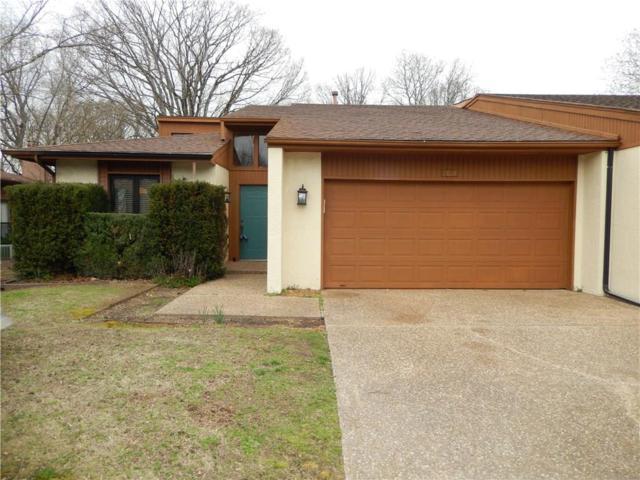 9037 N Park Road, Rogers, AR 72756 (MLS #1077018) :: McNaughton Real Estate
