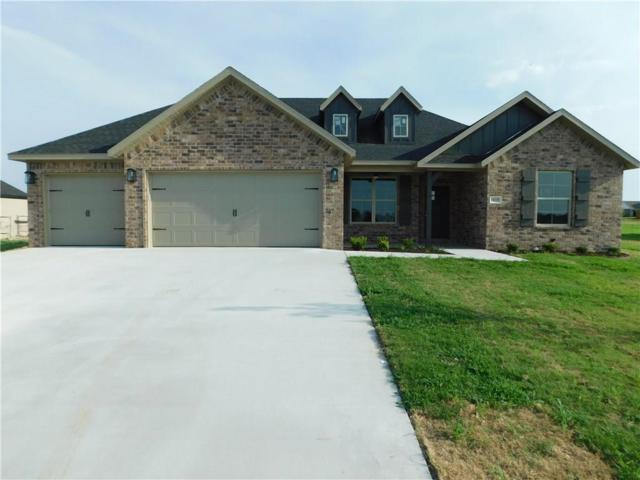 18335 Phelps  Cir, Fayetteville, AR 72704 (MLS #1078674) :: McNaughton Real Estate