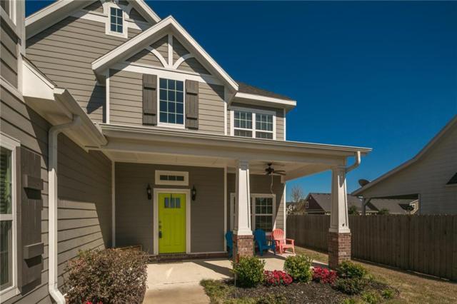 1014 Sloane  Sq, Cave Springs, AR 72718 (MLS #1078797) :: McNaughton Real Estate