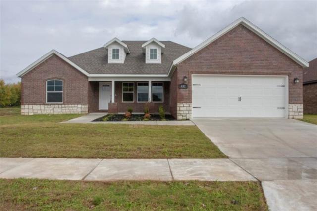 432 N Lone Jack  Dr, Fayetteville, AR 72704 (MLS #1081256) :: Five Doors Real Estate - Northwest Arkansas