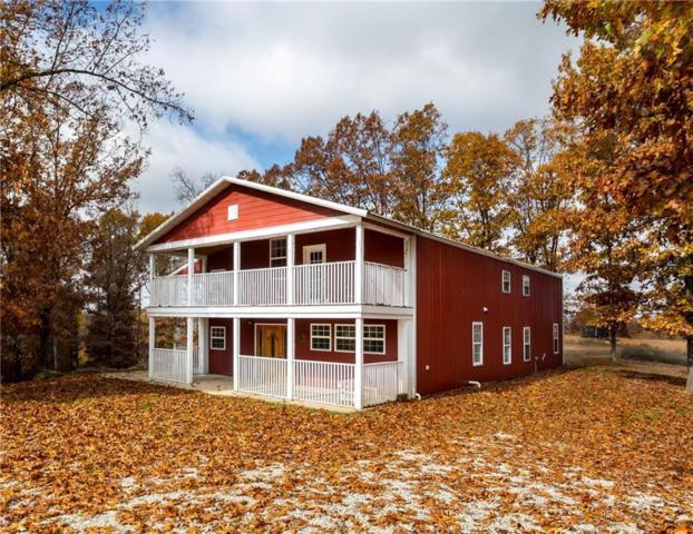 1219 Madison 8325, Hindsville, AR 72738 (MLS #1081365) :: Five Doors Real Estate - Northwest Arkansas
