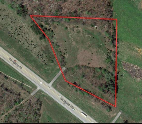 HWY 412, Huntsville, AR 72740 (MLS #1081470) :: McNaughton Real Estate