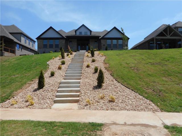 2204 Ne Steinbeck  Dr, Bentonville, AR 72712 (MLS #1082141) :: McNaughton Real Estate