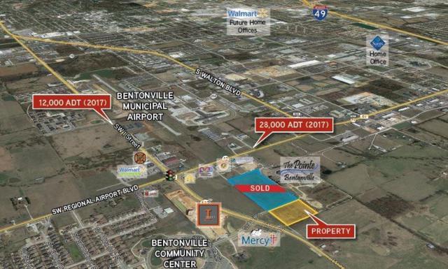 Ranch Rd, Bentonville, AR 72712 (MLS #1082376) :: Five Doors Network Northwest Arkansas