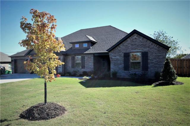 1230 Spring Hollow  Rd, Bentonville, AR 72713 (MLS #1082565) :: Five Doors Real Estate - Northwest Arkansas
